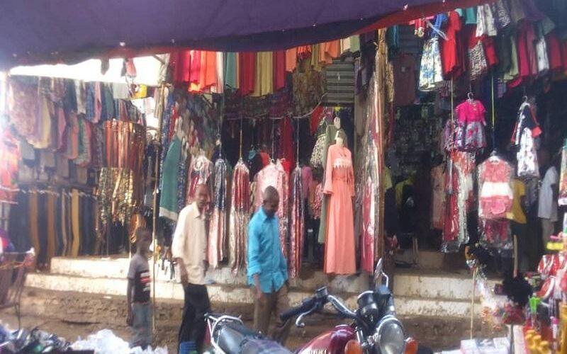 ارتفاع ملحوظ لاسعار الملبوسات ولوازم العيد بالدمازين