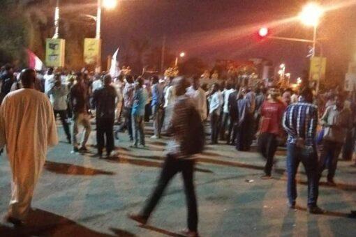 حركةجيش تحرير السودان تطالب بإنشاء لجنة تحقيق مستقلة في الأحداث