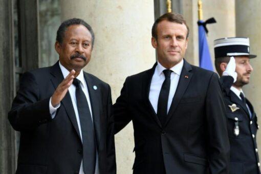 انعقاد مؤتمر باريس في السابع عشر من مايو الجاري