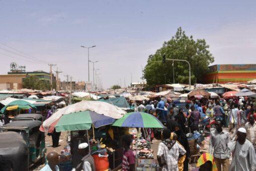 ولاية الخرطوم توجه بفتح شارع سوق ليبيا أبوزيد غدا الجمعة