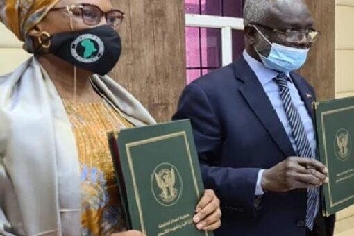 التنمية الأفريقي يوافق على تسوية متأخرات السودان البالغة413 مليون دولاراً