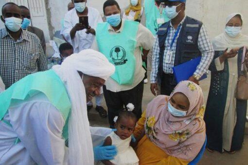 الجزيرة:التحصين الموسع حقق نجاحات كبيرة في تحسين صحة الأم والطفل