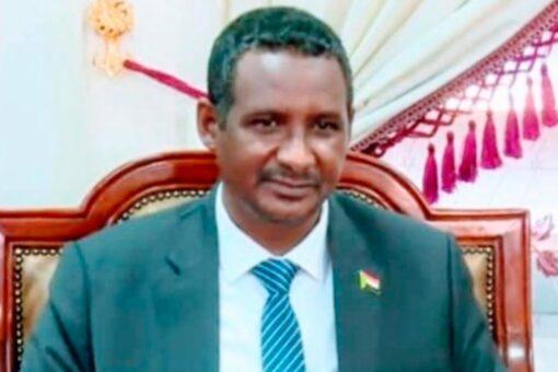 دقلو: مناخ السودان ملائم لجذب المستثمرين