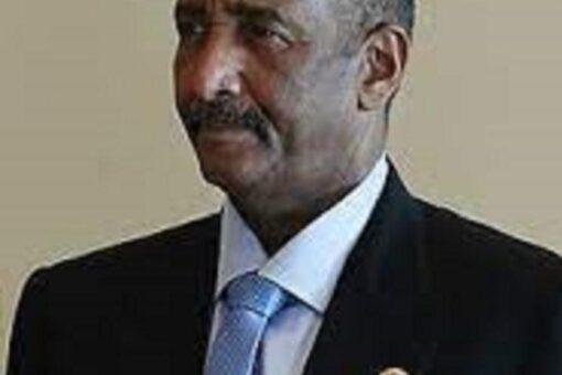 البرهان:ليس لدينا رغبة في حدوث صدام وتصعيد مع الجارة اثيوبيا