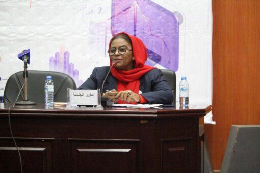 خبير : مؤتمر باريس يدعم الإنتقال الديمقراطي في السودان