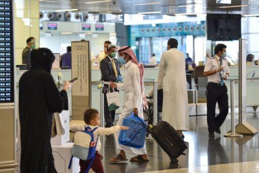 السعودية تجدد منع سفر مواطنيها لـ13 دولة