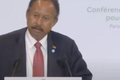 حمدوك يؤكد وجود فرص كبيرة للمستثمرين في السودان