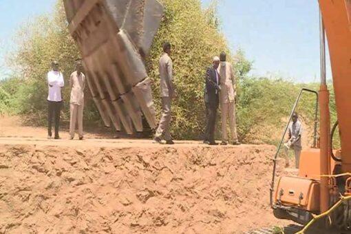 والي كسلا : الزراعة قاطرة السودان وبتروله الحقيقي