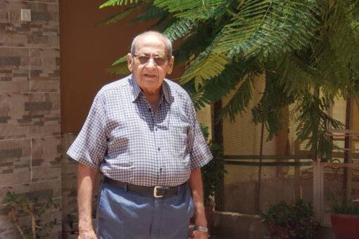 وزارة الصحة تنعي د. نبيل عزيز ميخائيل
