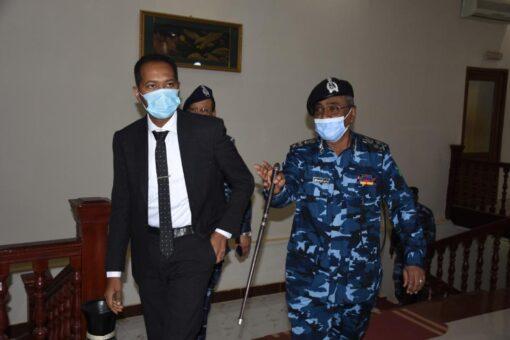 وزير شؤون مجلس الوزراء: الشرطة ركيزة للوصول لحكم مدني ديمقراطي
