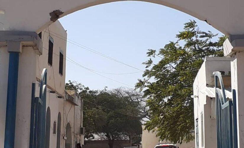 الصحة والتربية بجنوب دارفور يبحثان التحوطات الصحية لإجراء الإمتحانات