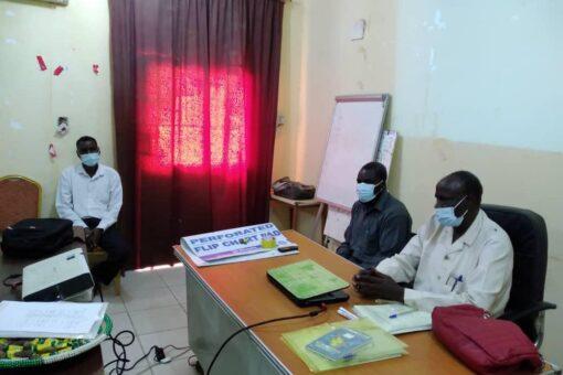 الصحة بشمال دارفور تشرع في تدريب كوادرها استعداداً للخريف