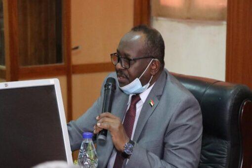 المجلس الإستشاري لوزارة الشباب والرياضة يناقش عدد من القضايا
