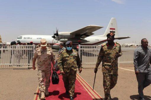 اكتمال الاستعدادات لانطلاق حماة النيل