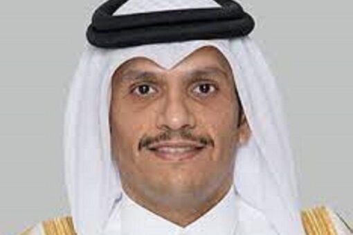نائب رئيس وزراء دولة قطر يصل البلاد اليوم