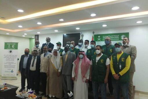 مركز الملك سلمان ومؤسسة البصر يدشنان الحملات الطبية التطوعية لمكافحةالعمى