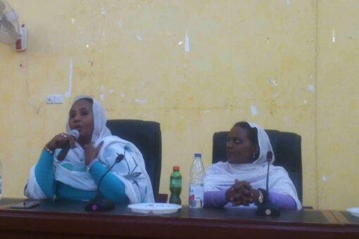 وحدة مكافحة العنف ضد المرأة تدعو لتكثيف الجهود في التوعية