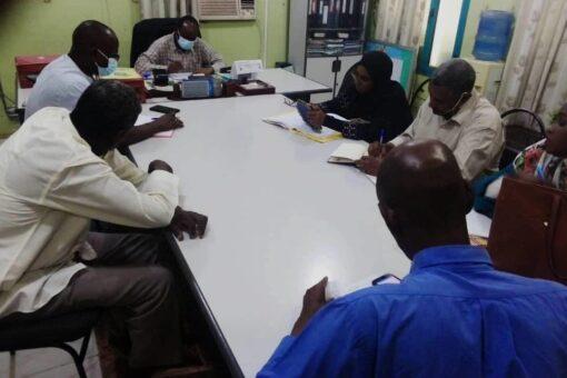وزارة الإنتاج بالجزيرة تستهدف دعم المنتج والإقتصاد الوطني
