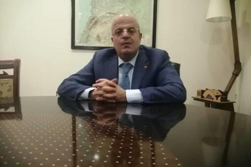 السفير السوري بالخرطوم يؤكد عدم وصول طلاب سوريين من الهند