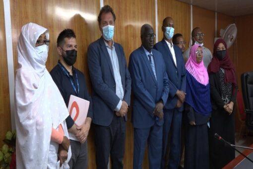 مواءمة القوانين والتشريعات السودانية للأشخاص ذوي الإعاقة مع الاتفاقية الدولية