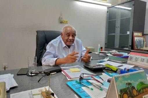 جهود لاعادة شركة السودان للاقطان للأسواق الاقليمية والعالمية