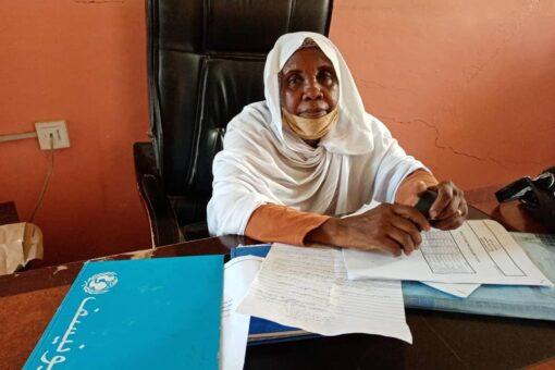 اكثر من (8)الف طالب وطالبة يجلسون لامتحانات الشهادةالسودانية بالنيل الازرق