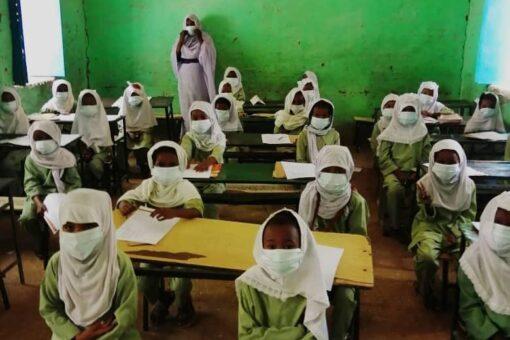 92.575 طالباً وطالبةً يجلسون لإمتحانات الأساس بالجزيرة