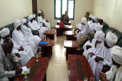 ملتقى للسلم الاجتماعي والتعايش بولاية جنوب دارفور