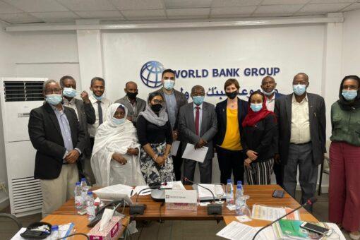 وكيل المالية يثمن الشراكة مع البنك الدولي في مجالات التنمية