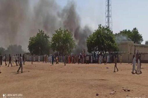 مقتل شخص وإصابة 5 آخرين في إطلاق نار بمدينة فوربرنقا
