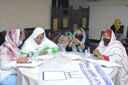 وحدةمكافحة العنف ضد المرأة تنظّم ورشةً تدريبيةً للقضاة ووكلاء النيابة
