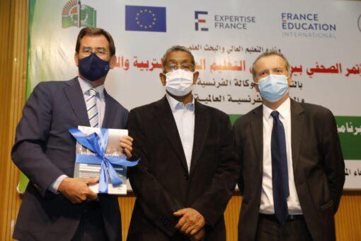 الاتحاد الاوربي يقدم دعما اضافيا لبرامج تدريب المعلمين في السودان