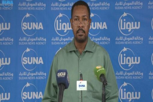 رئيس لجنة مزارعي القضارف يطالب بإنقاذ الموسم الزراعي القادم