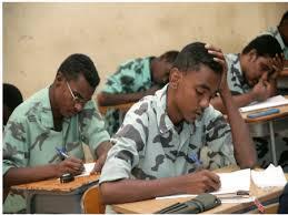 ختام امتحانات شهادة مرحلة الأساس بجمهورية مصر العربية