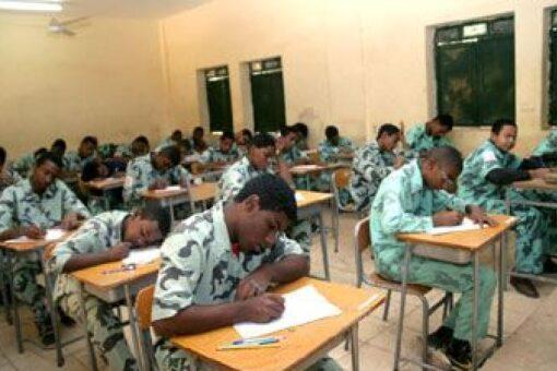 بدء إمتحانات الشهادة السودانية بجميع أنحاء السودان والخارج