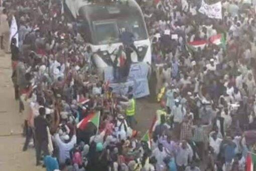 ذكرى فض الإعتصام الثانية..دماء الشهداء معلقة على الرقاب