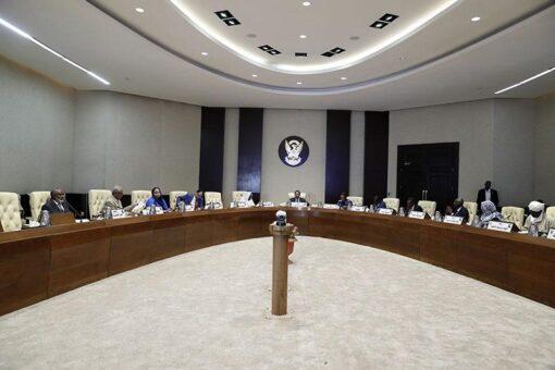 مجلس الوزراء يؤكِّد على أهمية دعم الإنتاج