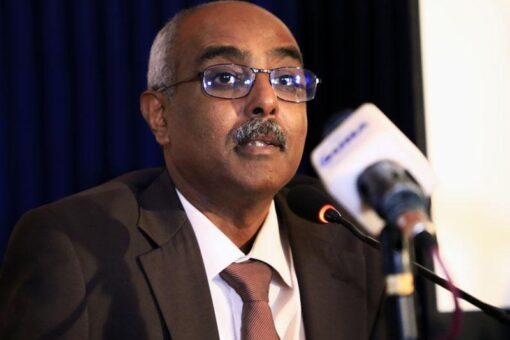 رشيد سعيد:زيارة الوفد الاتحادى لبورتسودان حققت عدة أهداف