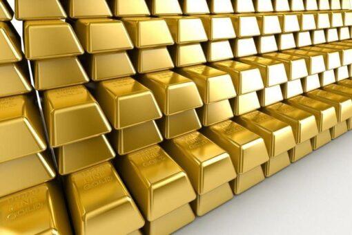 800 مليون دولار حجم استيراد السلع الاستيراتجية من ذهب الصادر