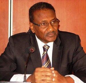 سفير السودان بامريكا:مائة مليون دولار من التنمية الدولية للسودان