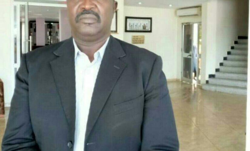 رئيس التحالف السوداني يؤكد أهميه تطوير خزان سنار