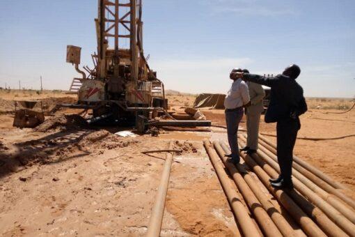 شمال دارفور تبحث معالجة مشاكل مياه الريف