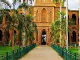 بتكلفة نصف مليون دولار الامارات تصين قاعة الشارقة بجامعة الخرطوم
