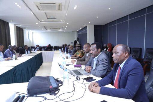 تواصل جلسات التفاوض المباشر بجـوبا