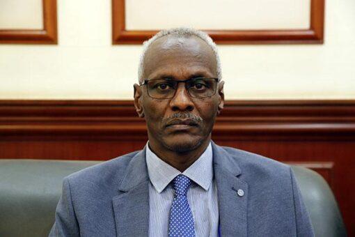 وزير الرى يتوجه إلى اثيوبيا