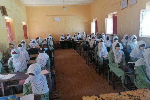 التربية الخرطوم تعلن إكتمال إستعداداتها لامتحانات شهادة الأساس الأحد المقبل