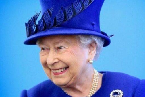 ملكة بريطانيا تكرم مؤسِّسة أطفال من أجل الأطفال
