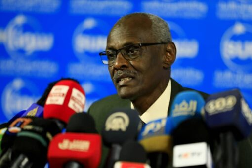 وزير الري يغادر لاثيوبيا