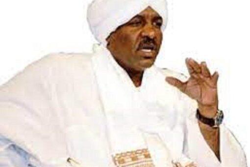 مجلس قوي نداء السودان يجمد عضويته في قوي الحرية والتغيير