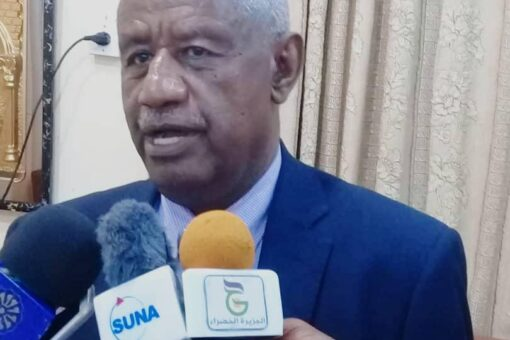 لجنة لتنفيذ الاتفاق بين قرية عترة وكمبو الجير بالجزيرة